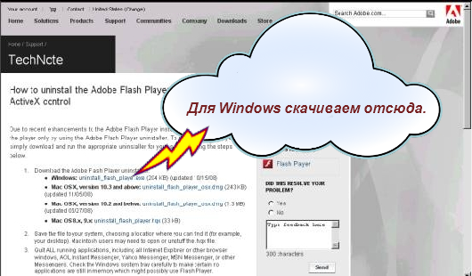 Adobe Flash Player 17 Activex